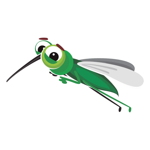 Vector mosquitoes cartoon. Mosquito transparent png svg