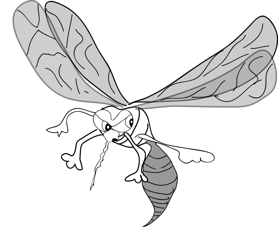 Vector mosquitoes drawing. Computer icons marsh download