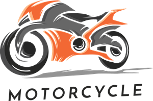 vector motorcycles delivery