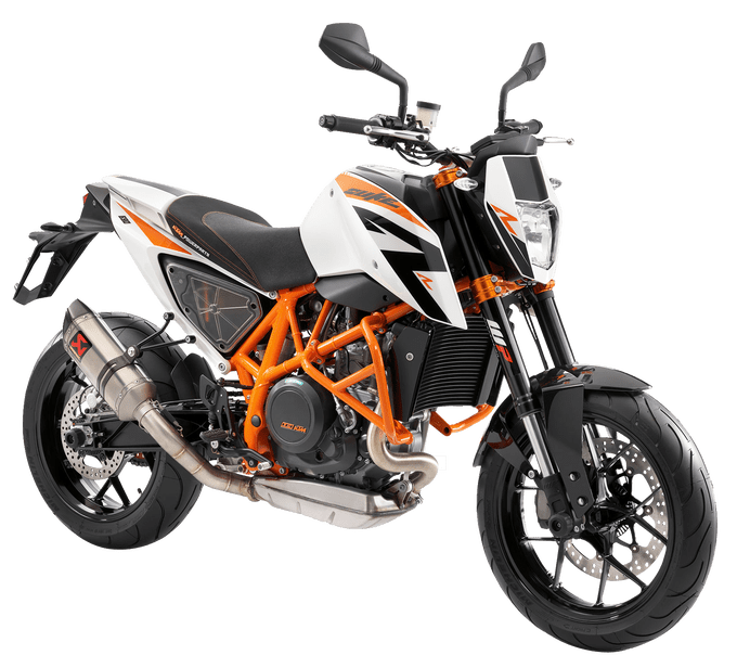 Vector motorcycles side view. Ktm bike png pic