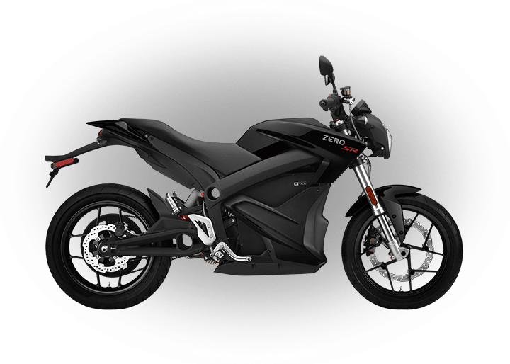 Motorcycle. Zero motorcycles the electric