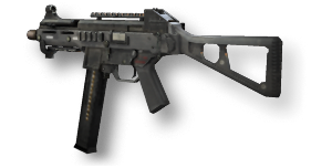 Vector mw2. Sub machine gun master
