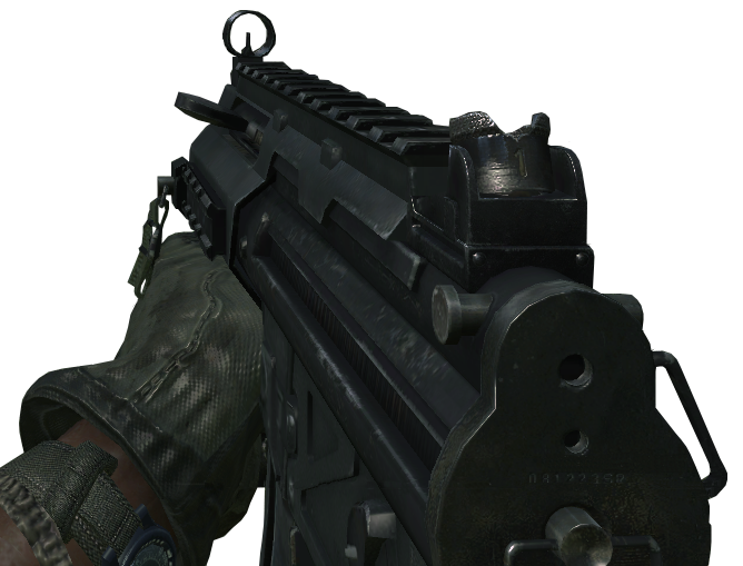 Vector submachine mw2. Mp k call of