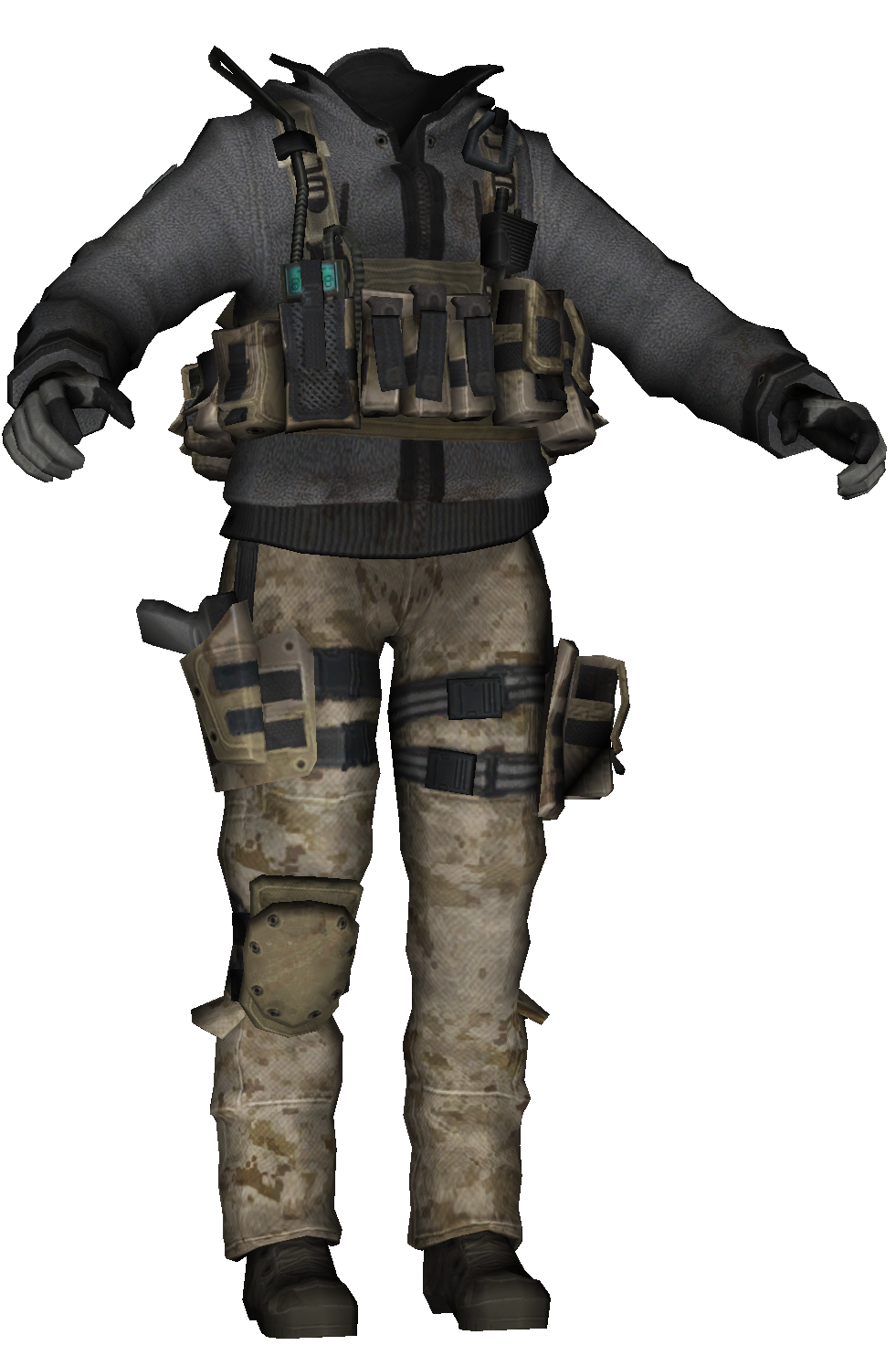 Vector mw2 captain price quote. Task force call of