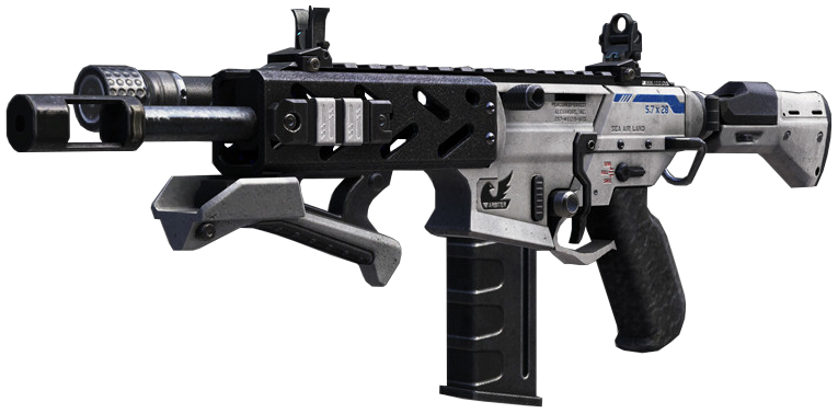Vector submachine mw2. Peacekeeper call of duty