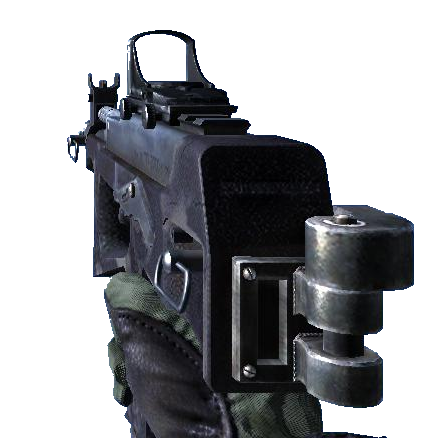 Vector mw2 red dot sight. Pp attachments call of