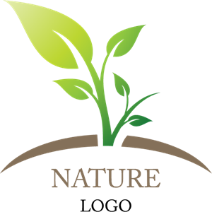 Vector nature. Logo vectors free download