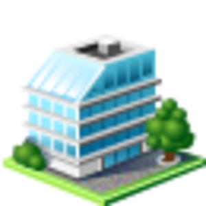 Vector office building. Free images at clker