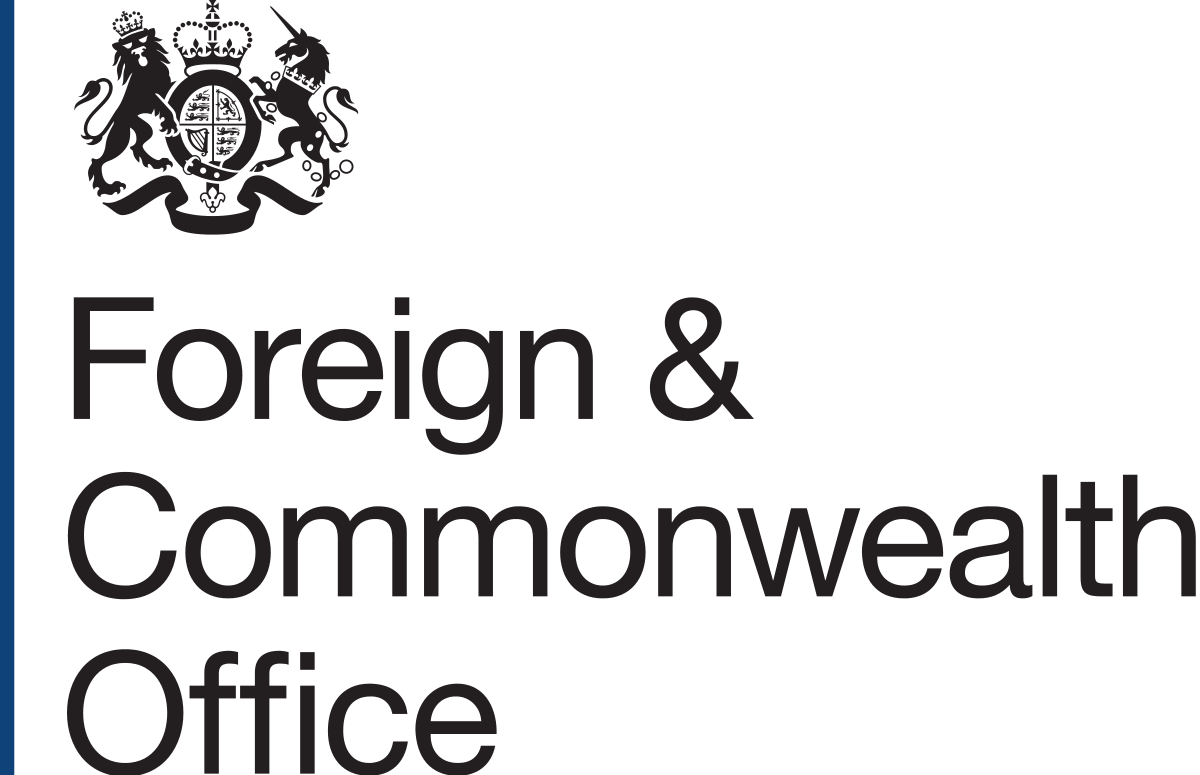 Vector office head. Foreign and commonwealth wikipedia