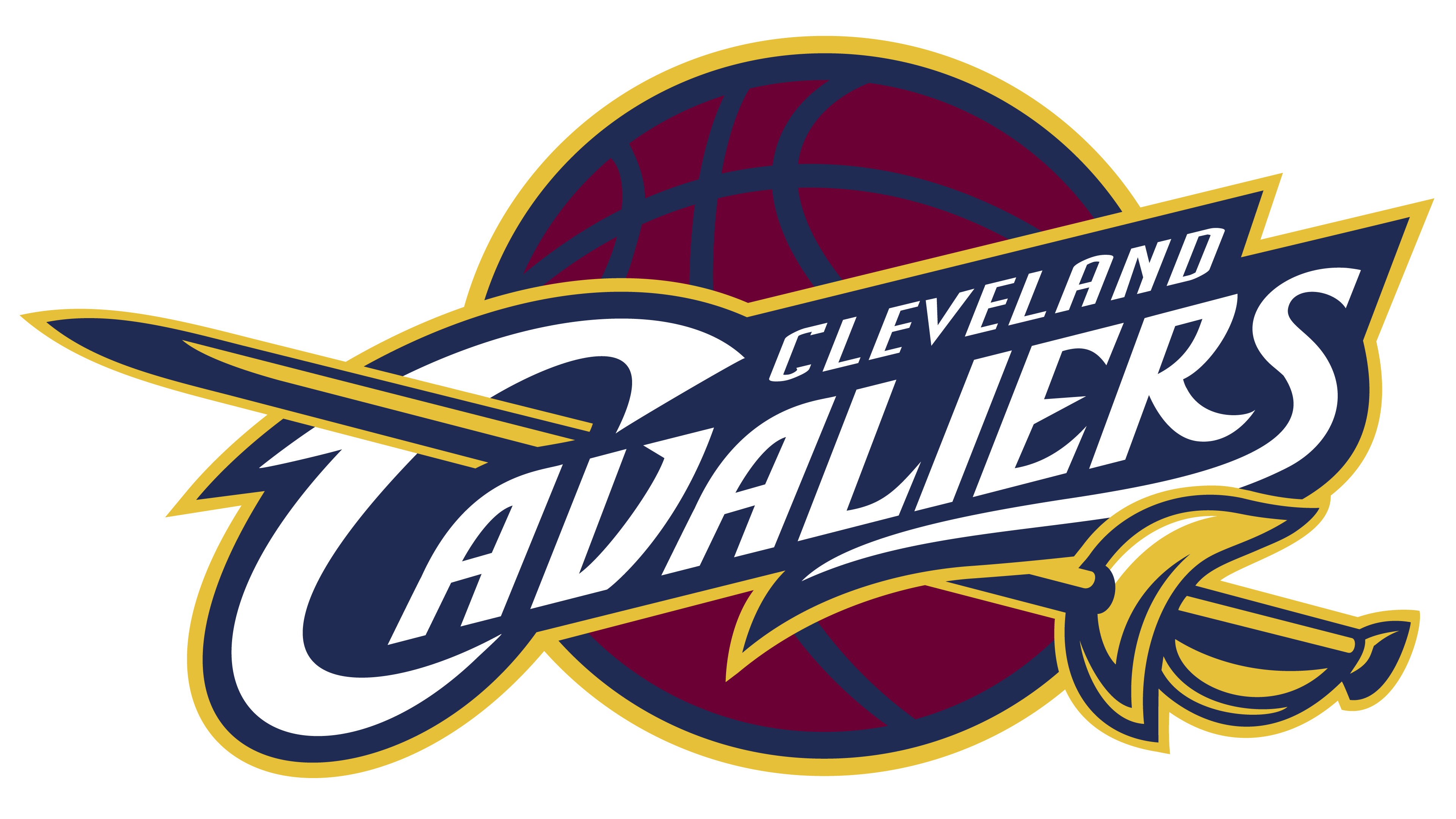 Vector ohio cleveland. Cavaliers logo interesting history