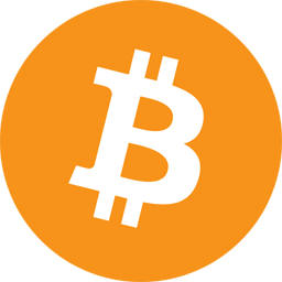 Vector orange high resolution. Promotional graphics bitcoin wiki