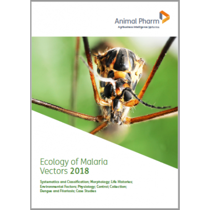 Vector organism malaria. Animal pharm ecology of