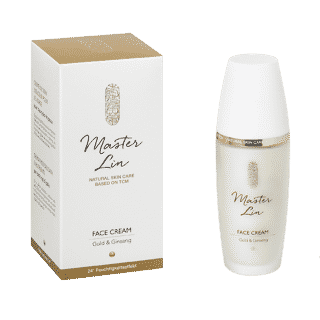 Packaging vector cosmetic bottle. Face cream masterlin