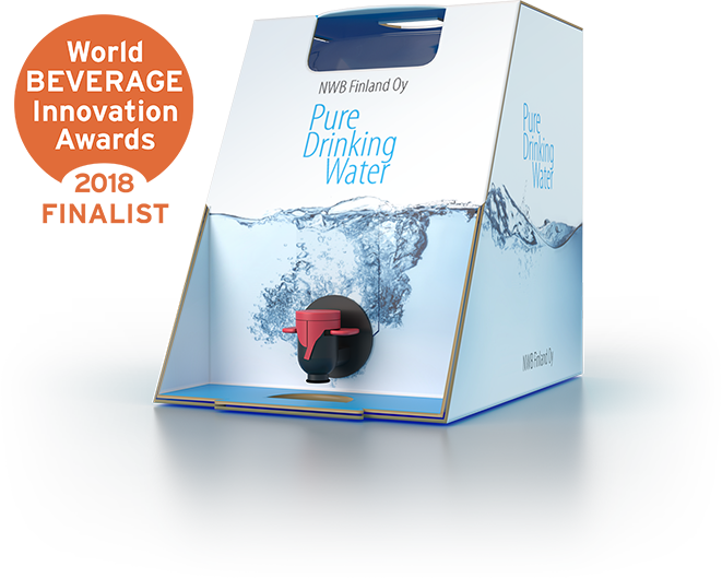 Vector packaging innovative. Nwb new beverage innovation