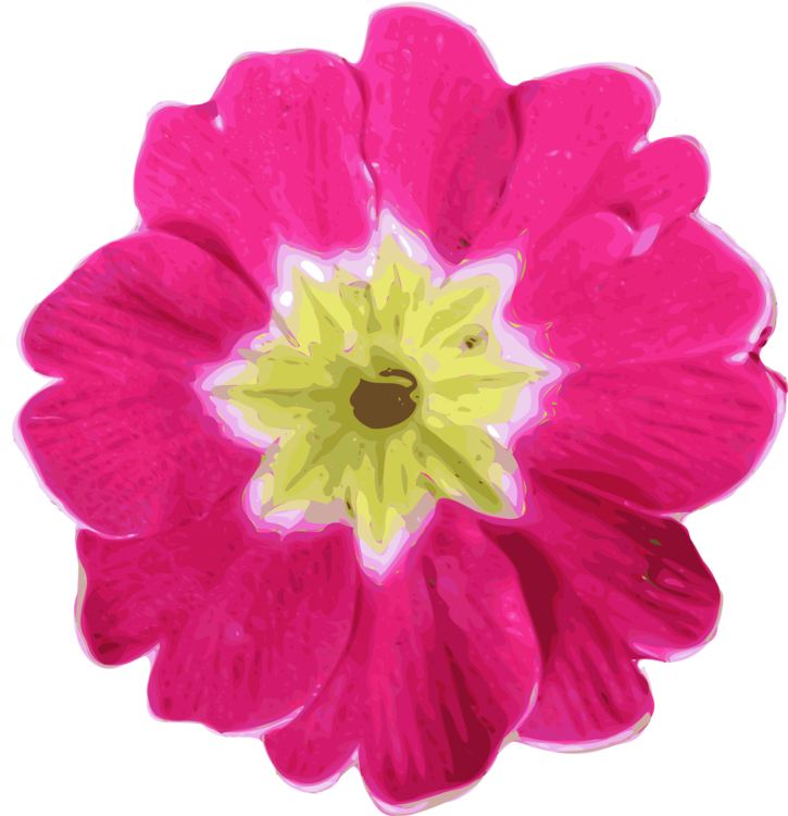 Vector paintbrush watercolor. Computer icons pink flowers