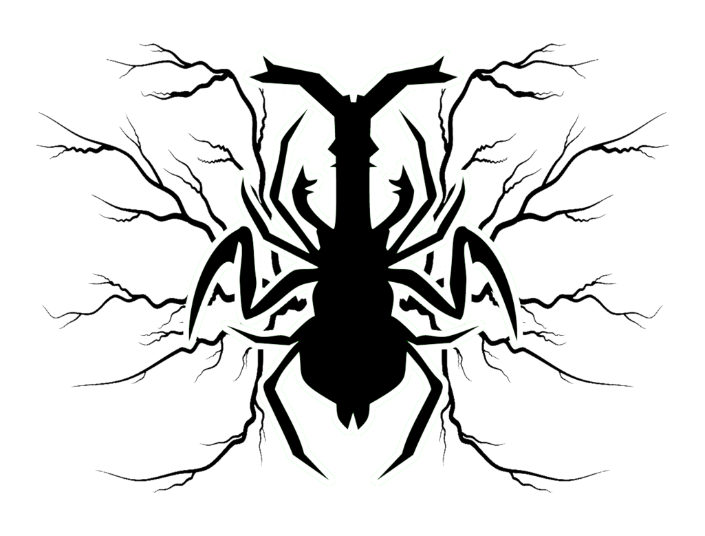 Commission the mawdryn by. Vector parasite clip transparent library