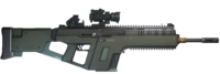 Civilian vector tdi. Kriss assault rifle pakistan
