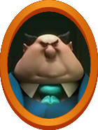 Vector perkins despicable me. Image port png wiki