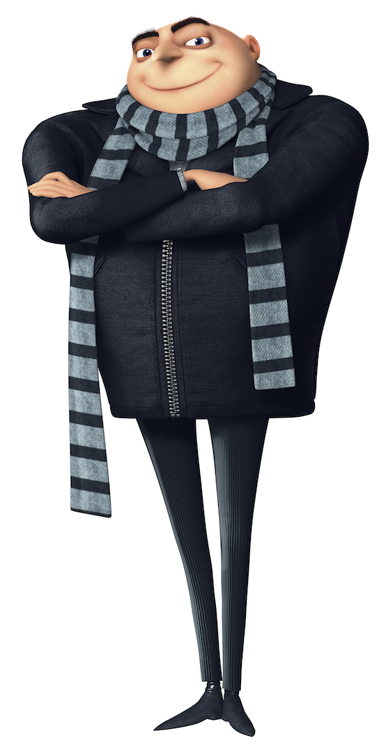 wiki vector despicable me