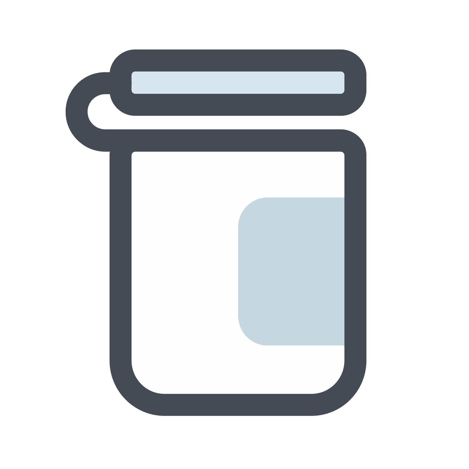 Vector pills round pill. Bottle icon free download