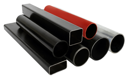 Vector pipes tubing. Thai premium pipe company