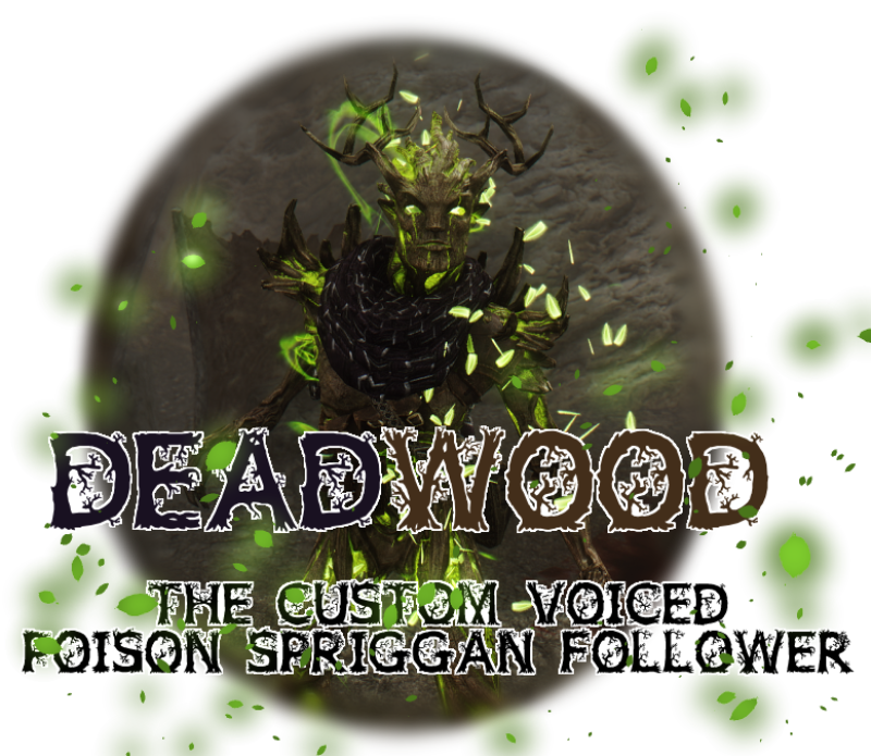 Vector plexus skyrim. Deadwood the custom voiced