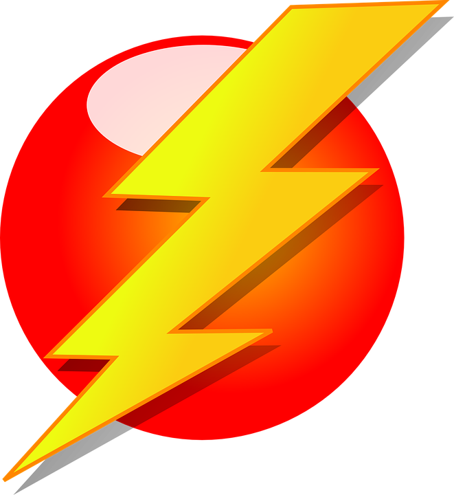 Vector power electrical. Electricities clipart ubisafe lightning
