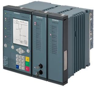 Vector power electrical transformer. Paralleling device ve digital