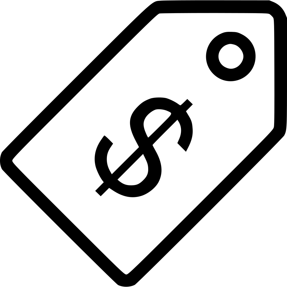 Vector pricing price tag. Usd svg png icon
