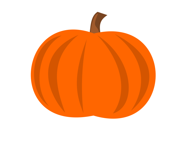 Vector pumpkins pumkin. Halloween clip art library