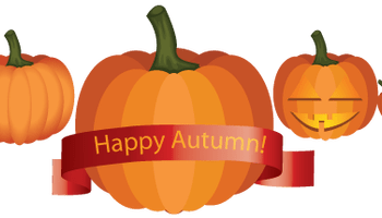 Vector pumpkins autumn. Echostenger com create a