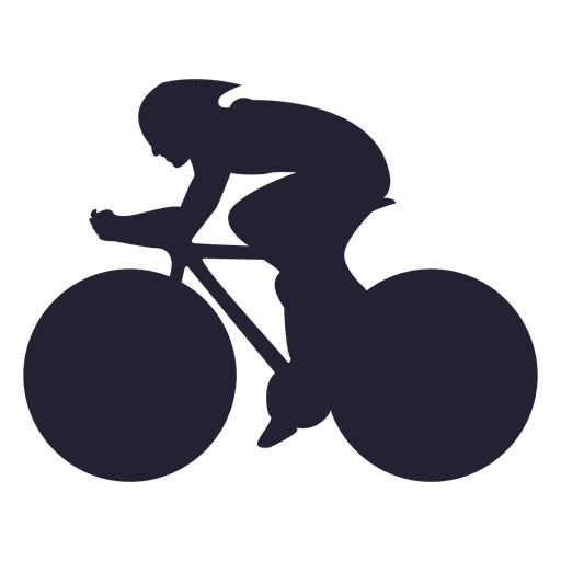 Bmx racing transparent png. Vector race silhouette image library download