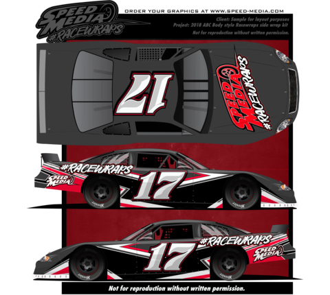 Vector race srgfx. Products speed media motorsports