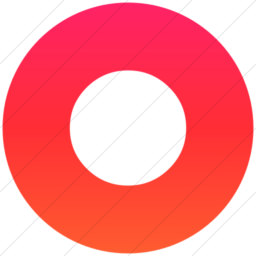 Vector record flat. Free button icon download