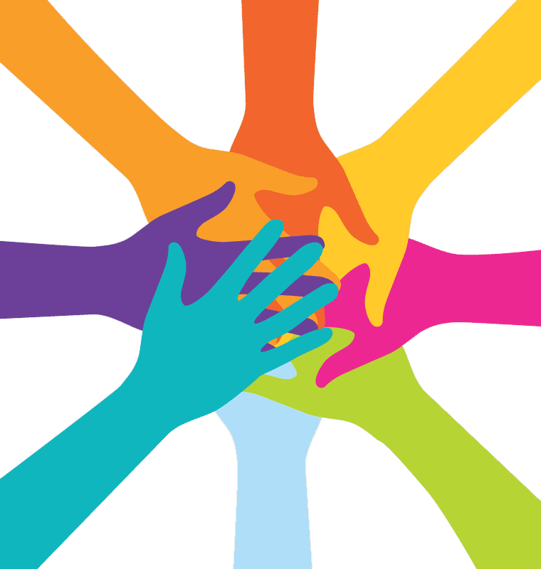 Teamwork clipart. Collection of free charities