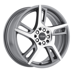 Vector rims alloy wheel. Mb wheels multi spoke