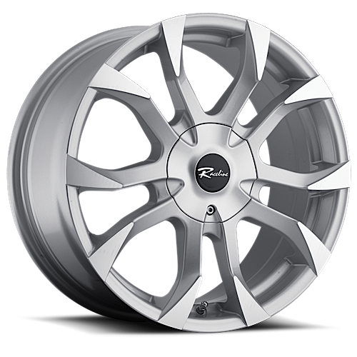 Vector rims weel. Raceline wheels california lug