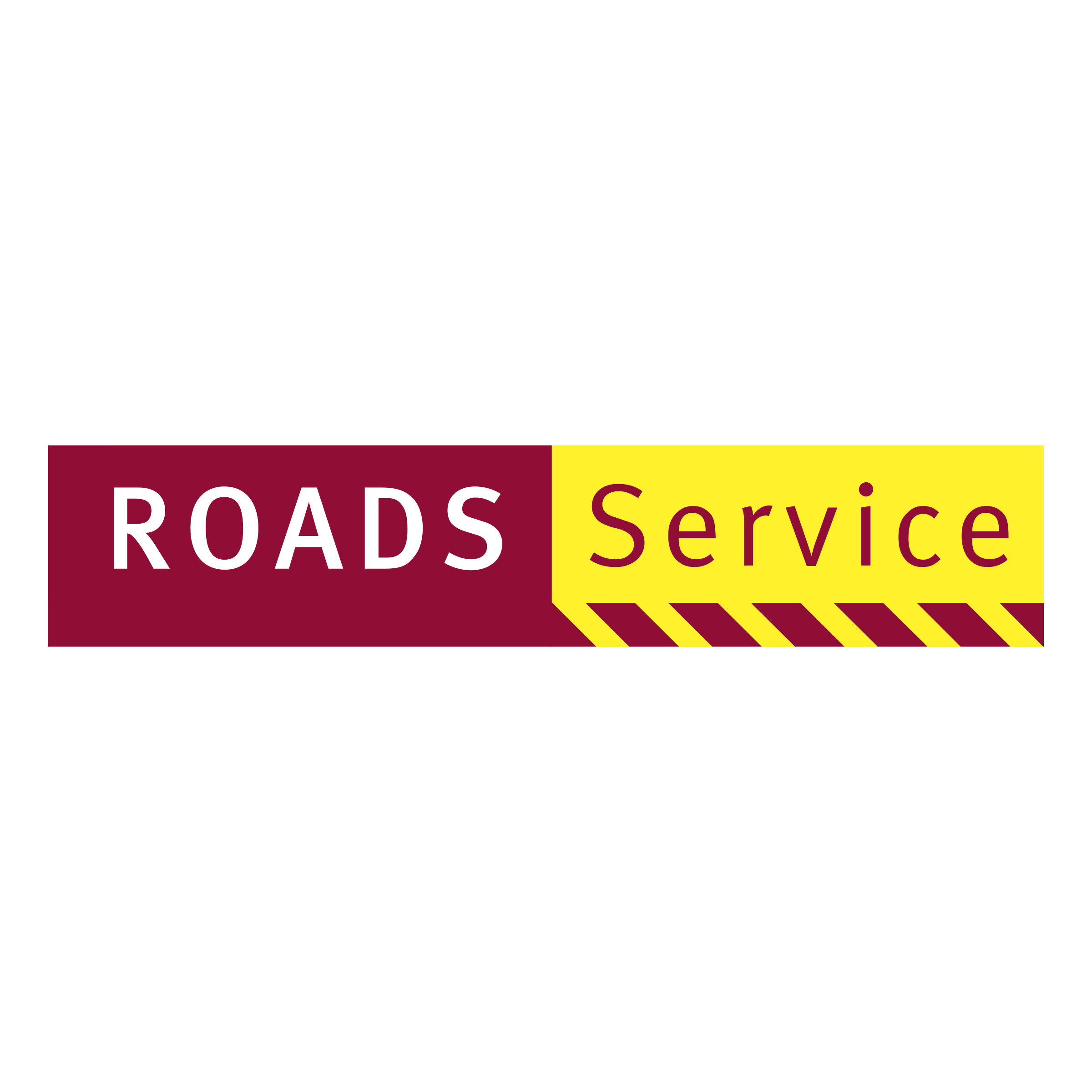 Vector roads logo. Service png transparent svg