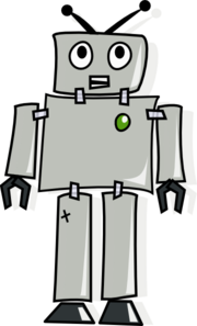 vector robotics public domain