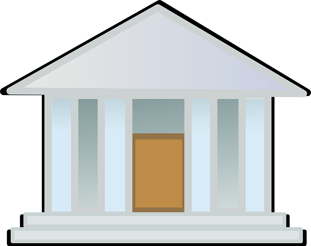 Temple clipart explore pictures. Vector roof greek building vector free library