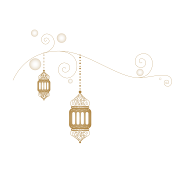 Vector s chain. Ramadan png images vectors