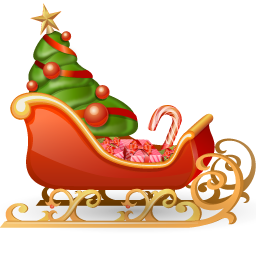 Vector s christmas. Free a beautiful icon