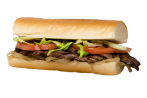 Vector sandwich steak. Png image related wallpapers