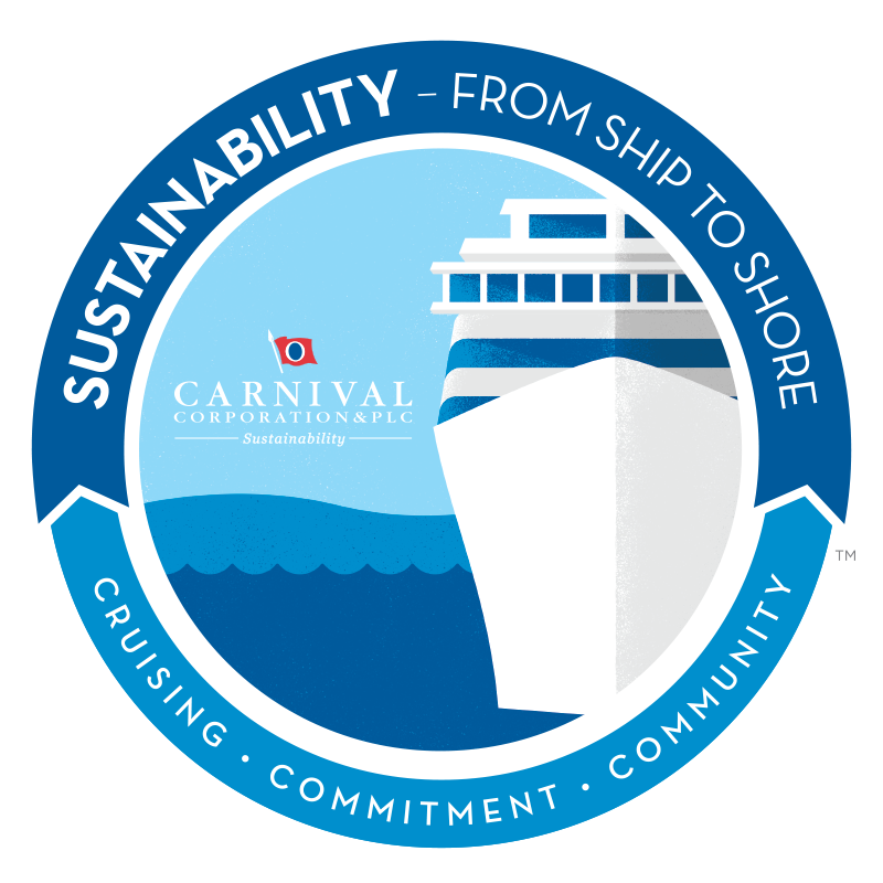 Ship svg carnival. Our brands corporation sustainability