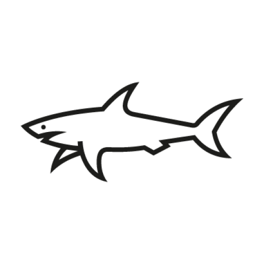 Vector sharks mako shark. Free graphics download clip