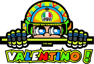 Vector sharks rossi. Search valentino the doctor