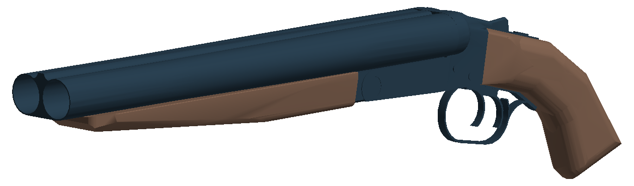 Vector shotgun sawed off. Phantom forces wiki fandom