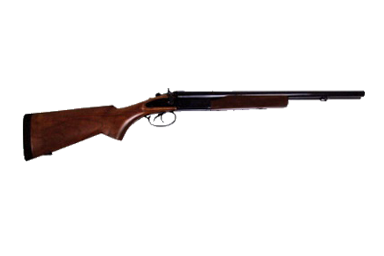 Vector shotgun sawn off. Double barrel for sale
