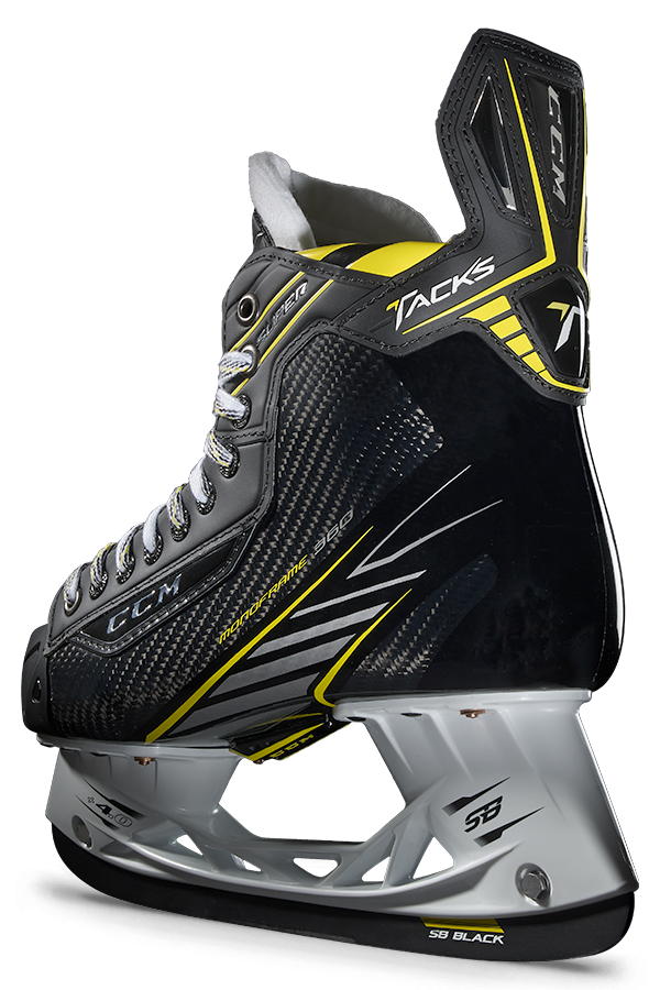vector skates ccm tacks