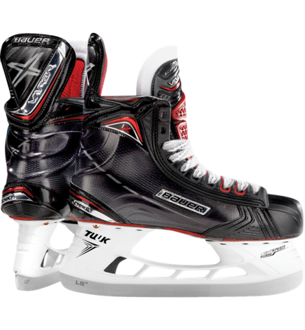 Vector skates pro. Senior hockey skaters north